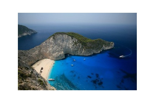 Řecko - Řecko - Zakynthos