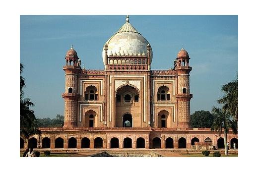 Indie - Poznávací zájezdy