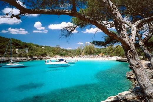 Španělsko - Baleárské Ostrovy - Mallorca