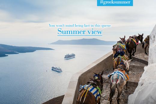 Poznávací zájezdy v Řecku
