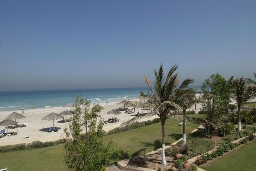 Spojené arabské emiráty - Emiráty - Umm Al Quwain