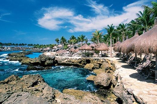 Mexiko - Mexiko - Cozumel