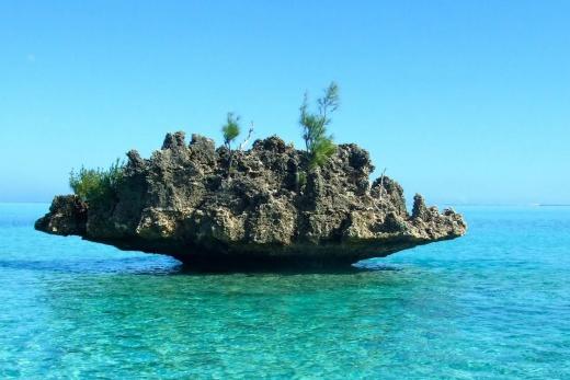 Mauritius - Mauritius - Flic en Flac