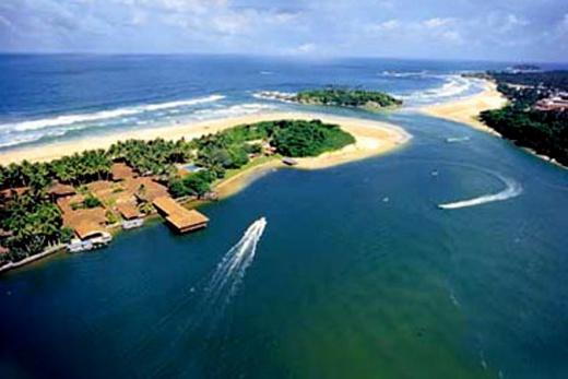 Srí Lanka - Srí Lanka - Bentota