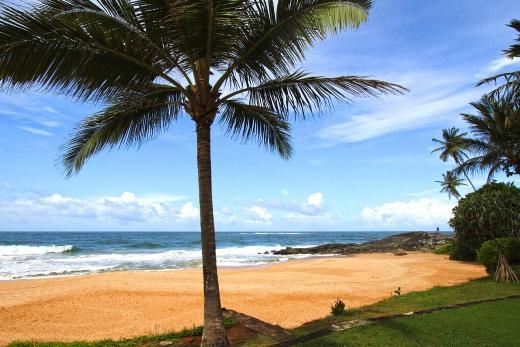 Srí Lanka - Srí Lanka - Induruwa