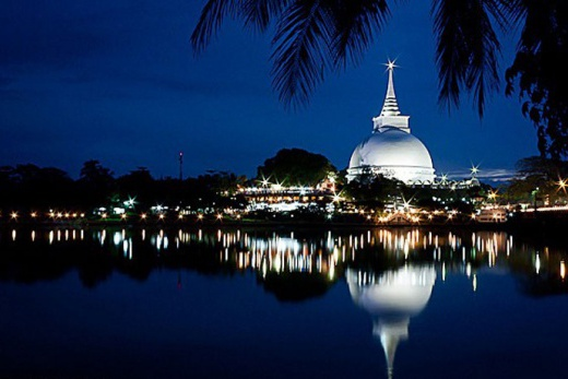 Srí Lanka - Kalutara