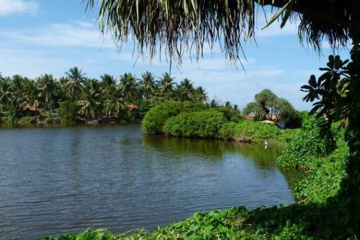 Srí Lanka - Srí Lanka - Marawila