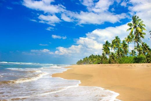 Srí Lanka - Srí Lanka - Wadduwa