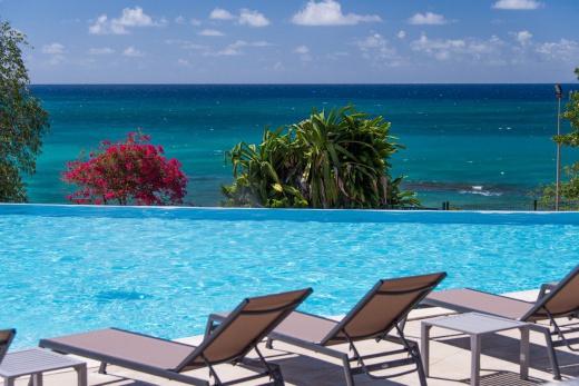 Martinik - Sainte Luce