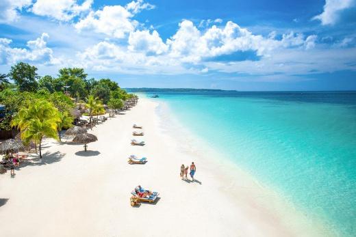 Jamajka - Jamajka - Negril