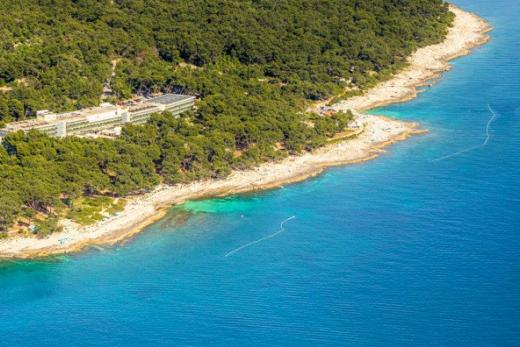 Chorvatsko - Losinj