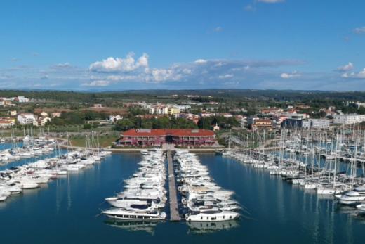 Chorvatsko - Novigrad