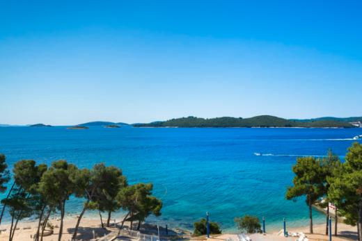 Chorvatsko - Orebic