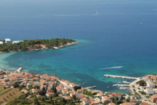 Chorvatsko - Petrcane