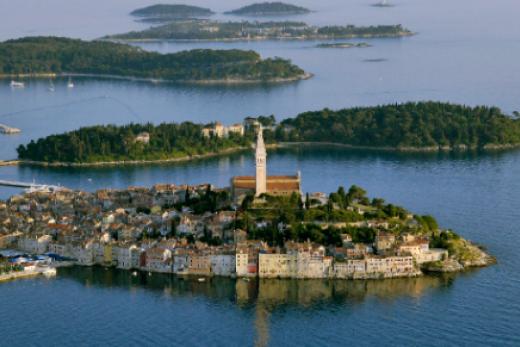 Chorvatsko - Poreč