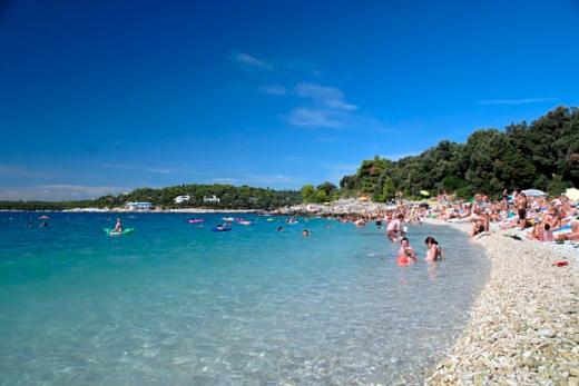 Chorvatsko - Pula