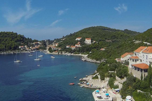 Chorvatsko - Sipanska Luka
