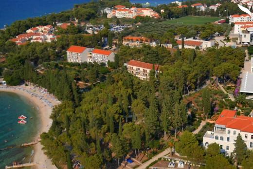 Chorvatsko - Supetar