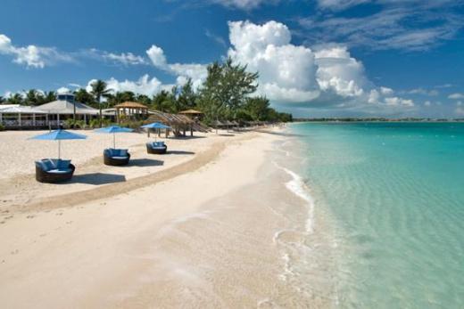 Ostrovy Turk & Cacoa