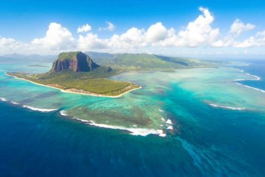 Mauritius - Perly Indického oceánu