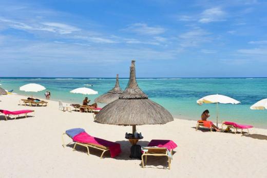 Mauritius - Mauritius - Trou d´Eau Douce