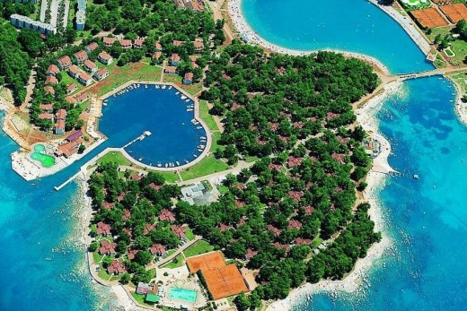 Chorvatsko - Umag