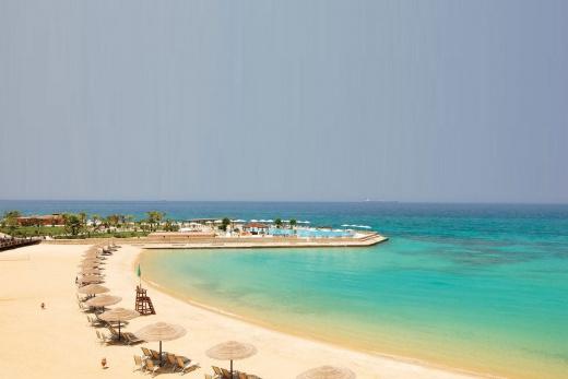 Egypt - Ain Sokhna