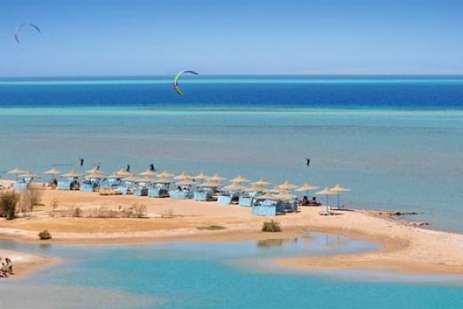 Egypt - El Gouna