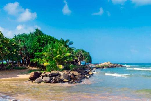Srí Lanka - Srí Lanka - Ahungalla