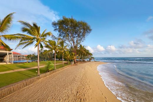 Srí Lanka - Beruwela