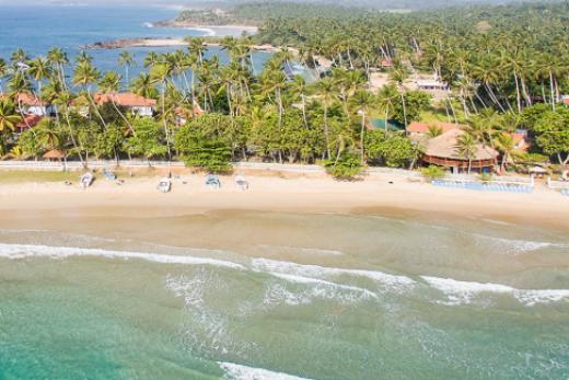 Srí Lanka - Dickwella