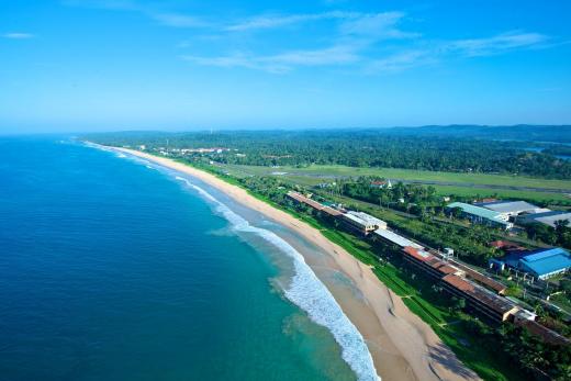 Srí Lanka - Srí Lanka - Koggala