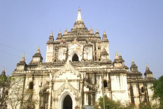 Poznávací zájezd Bangkok a Barma