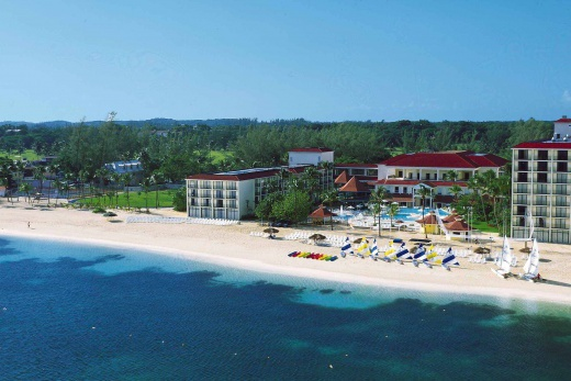 Bahamy - Nassau