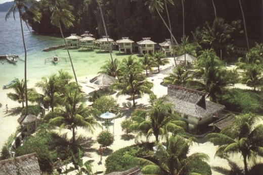 Filipíny - Palawan