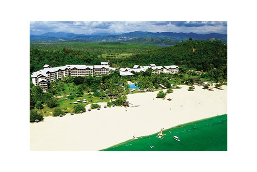 Malajsie - Borneo