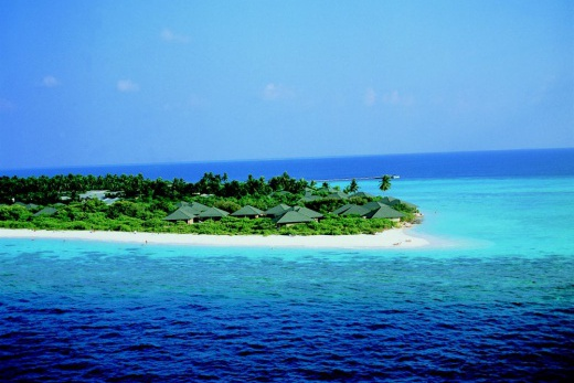 Maledivy - Maledivy - Raa Atol