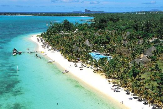 Mauritius - Mauritius - Trou Aux Biches