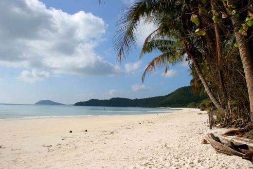 Vietnam - Ostrov Phu Quoc