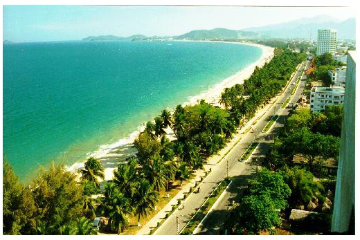 Vietnam - Nha Trang