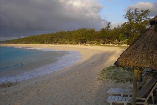 Mauritius - Blue Bay a Mahebourg