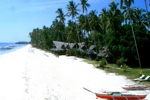 Filipíny - Bohol