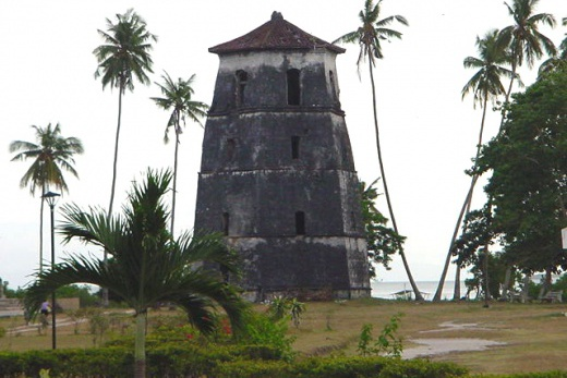 Bohol - Bell Tower