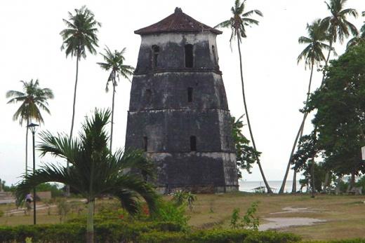 Bohol - Bell Tower