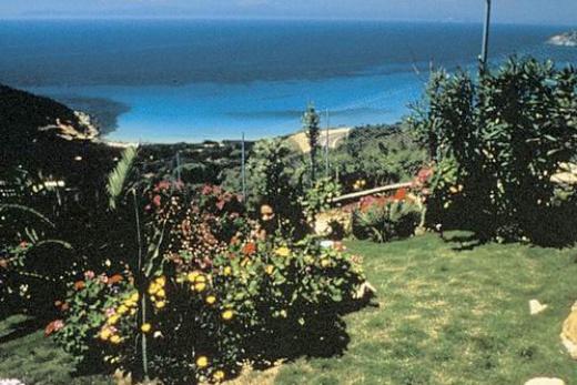 Itálie - SARDINIE - Jih - Cagliari