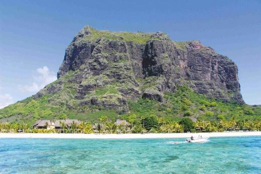 Mauritius - Mauritius - Le Morne