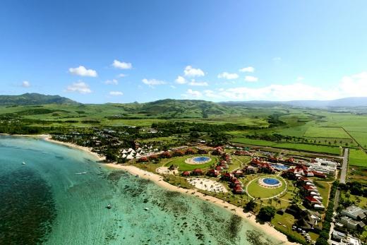 Mauritius - Bel Ombre