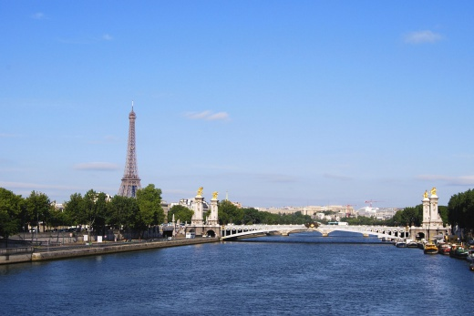 Francie - Francie - Paříž