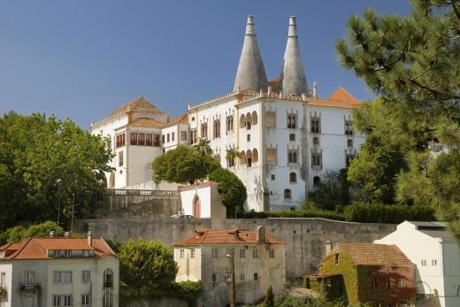 Portugalsko- Lisabon