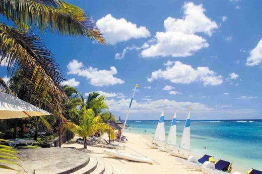 Mauritius - Pointe Aux Piments